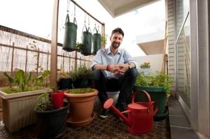 Steve Willis of Urban GreenSpace