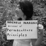 Michele Margolis, Permaculturalist