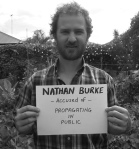 Nathan Burke will show you how to propagate seedlings and cuttings